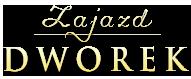 Zajazd Dworek - logo